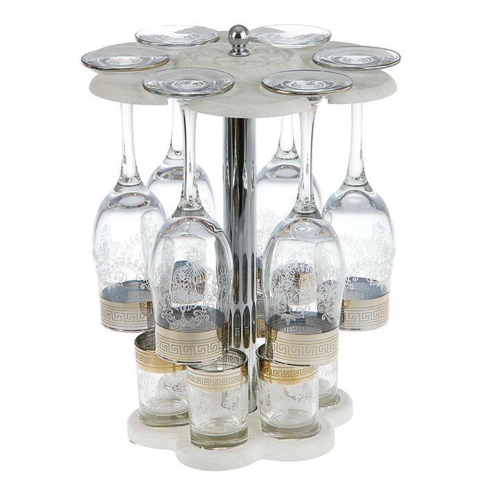 Мини-бар «Элегант» для шампанского Минск +375447651009