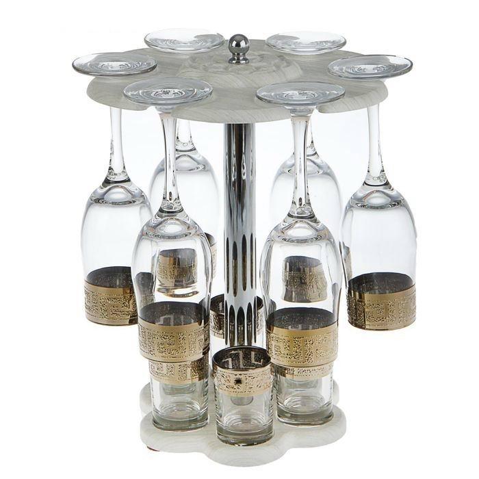 Мини- бар «Кристалл» для шампанского купить Минск +375447651009