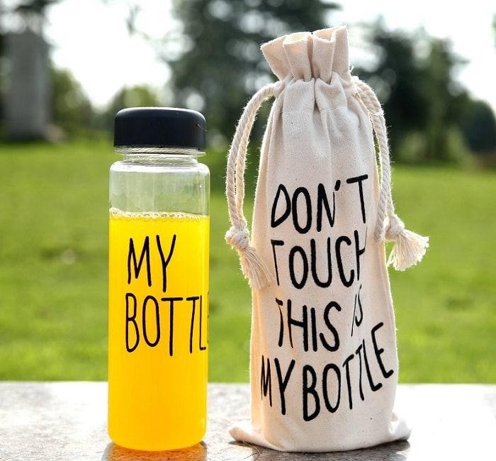 Бутылка My Bottle (Май Боттл) в Минске