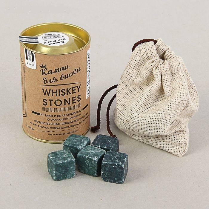 Камни для Виски в подарочном тубусе 12 кубиков купить в Минске +375447651009