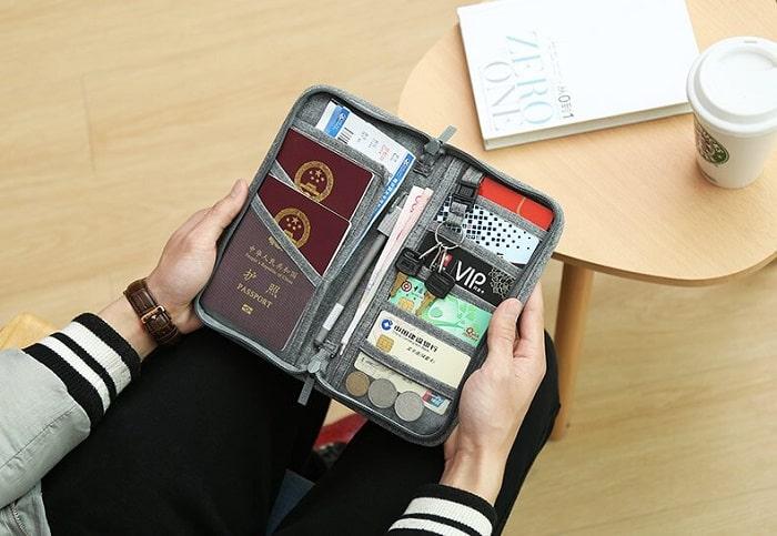 Органайзер для документов «Strict» серый купить в Минске +375447651009