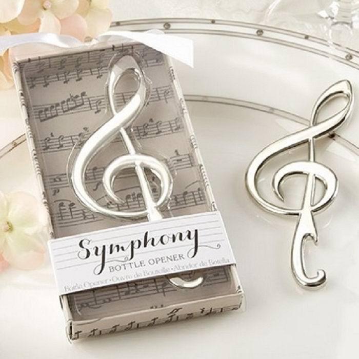 Оригинальная открывалка «Скрипичный ключ» купить в Минске +375447651009