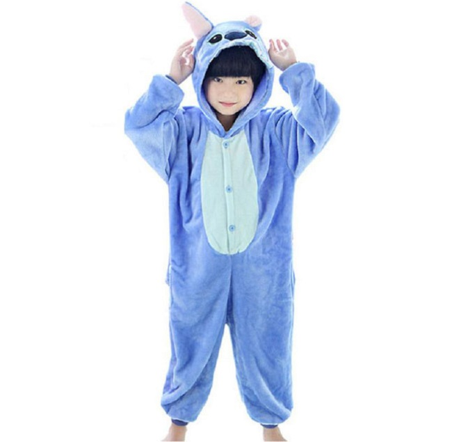 Пижама Кигуруми детская «Стич» купить в Минске +375447651009 761efac429413