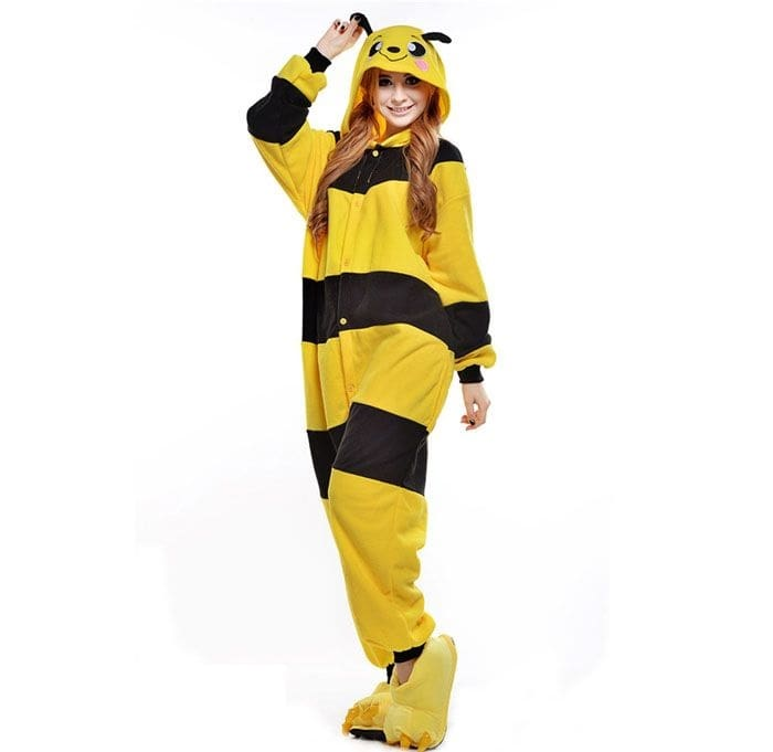 Пижама Кигуруми «Пчела» купить в Минске +375447651009 6dad4e80435cb