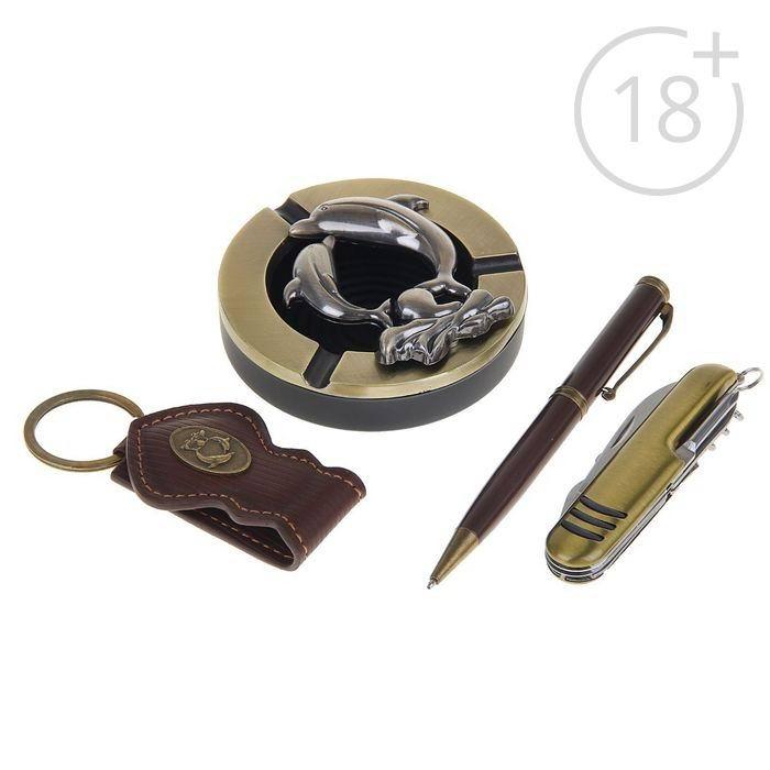Подарочный набор «Дельфин» 4 в 1 купить Минск +375447651009