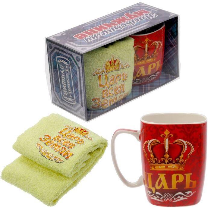 подарочный набор царь купить в Минске +375447651009