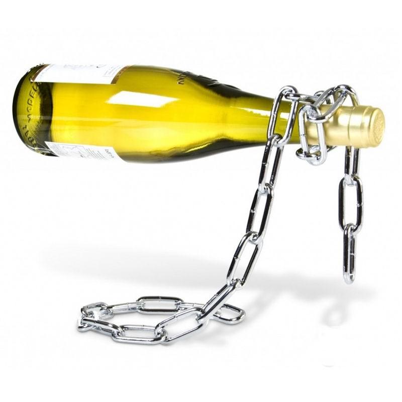 Подставка для бутылки «Цепь» купить