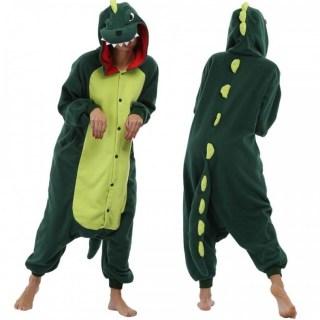 Пижама Кигуруми «Динозавр» купить в Минске +375447651009