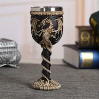 3D бокал на ножке «Дракон» купить Минск +375447651009