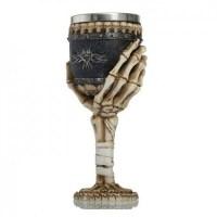 3D бокал на ножке «Рука» купить Минск +375447651009