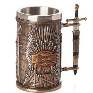 3D кружка «Игра Престолов. Железный трон» купить в Минске +375447651009