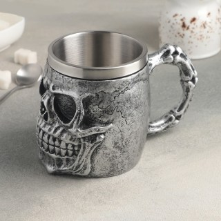3D кружка «Йорик» купить в Минске +375447651009