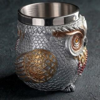 3D кружка «Сова» купить в Минске +375447651009