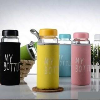 Бутылочка My Bottle с термо-чехлом! купить в Минске
