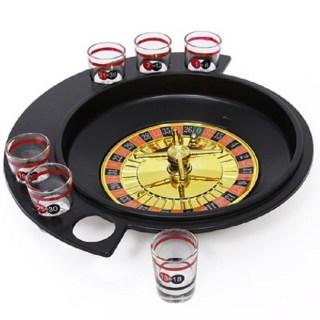 Алко-игра Рулетка «Вегас» купить в Минске +375447651009