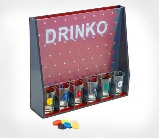 Алкогольная игра «Drinko» 18+ купить в Минске +375447651009