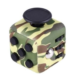 Антистрессовый кубик Fidget Cube купить в Минске +375447651009