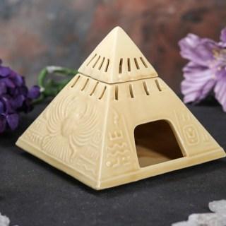 Аромалампа «Пирамида» купить в Минске +375447651009