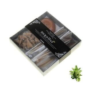 Набор для ароматерапии «Индия» аромат сандала купить Минск