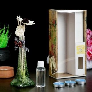 Ароманабор «Эйфелева башня» 6 предметов (жасмин) купить в Минске +375447651009
