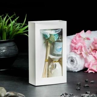 Ароманабор «Ваза с цветком» океан купить в Минске +375447651009