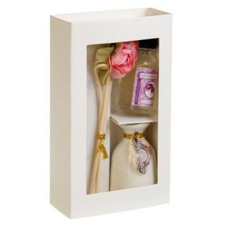 Ароманабор «Ваза с цветком» орхидея купить в Минске +375447651009