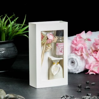 Ароманабор «Ваза с цветком» сакура купить в Минске +375447651009