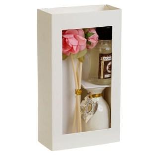 Ароманабор «Ваза с цветком» шоколад купить в Минске +375447651009
