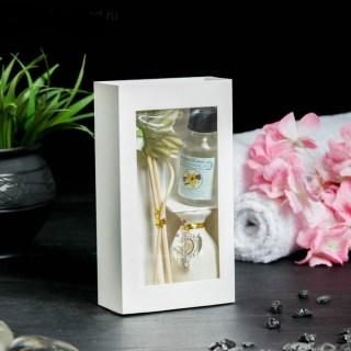 Ароманабор «Ваза с цветком» ваниль купить в Минске +375447651009