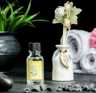 Ароманабор «Ваза с цветком» жасмин купить в Минске +375447651009