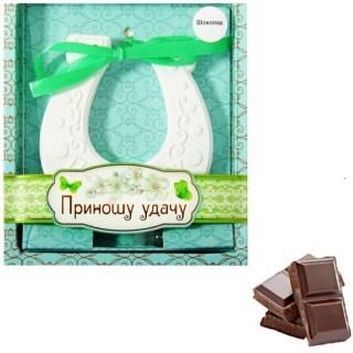 Аромасаше «Подкова на удачу» аромат шоколад Минск