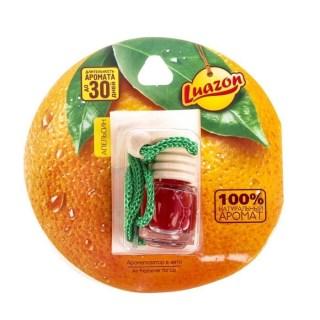 Купить Ароматизатор «Апельсин» в бутылочке Минск
