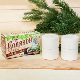 Ароматизированная соль для парной «Эвкалипт» купить в Минске +375447651009