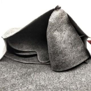 Банный набор в портфеле «Хозяйка бани» 5 в 1 купить в Минске +375447651009