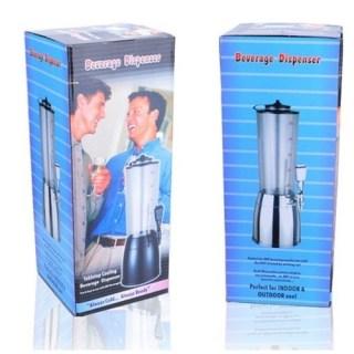 Бар-диспенсер для напитков «Вавилон» 2,5 литра купить в Минске +375447651009