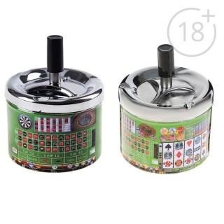 Бездымная пепельница «CASINO» купить в Минске +375447651009
