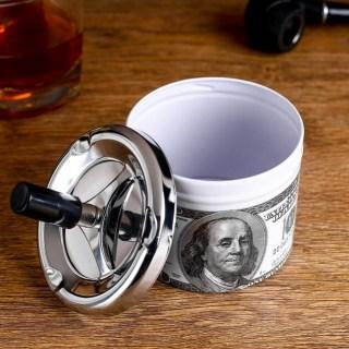Бездымная пепельница «Франклин» купить Минск +375447651009