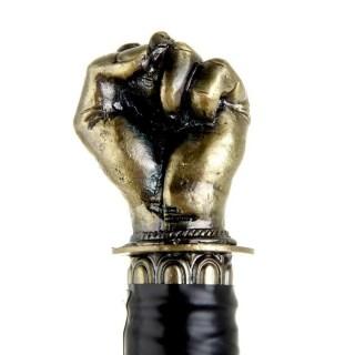 Бита металлическая «Бизнес - это война» купить Минск +375447651009