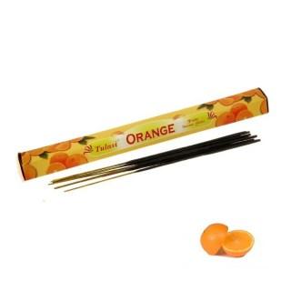 Благовония «Апельсин» 20 палочек купить в Минске +375447651009