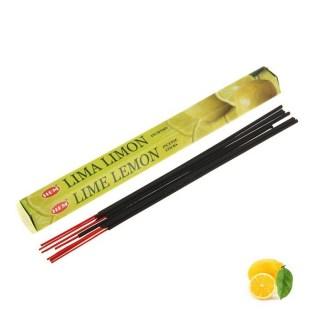 Благовония «Лимон» 20 палочек купить в Минске +375447651009