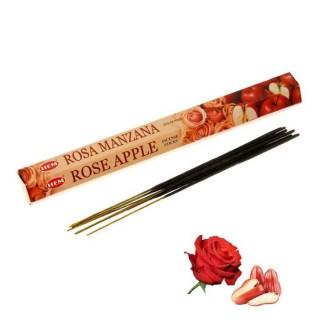 Благовония «Розовое яблоко» 20 палочек купить в Минске +375447651009