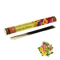 Благовония «Цветущий сад» 20 палочек купить в Минске +375447651009