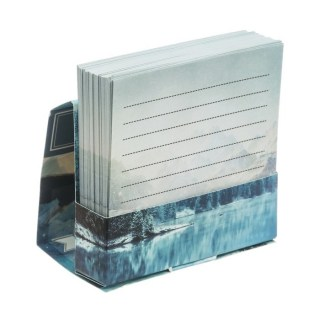 Блок для записей «Поверь!» в футляре купить в Минске +375447651009