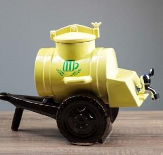 Бочка для напитков «Советская» 3,7 л. купить Минск +375447651009