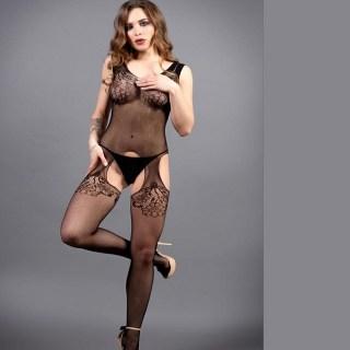 Боди- комбинезон «Desire» р-р 42-48 купить в Минске +375447651009
