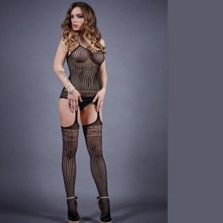 Боди- комбинезон «Lady Black» р-р 42-48 купить в Минске +375447651009