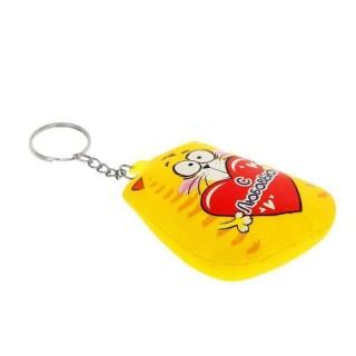 Брелок - игрушка «С любовью» Минск +375447651009