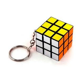 Брелок «Кубик Рубика» 3x3  купить в Минске +375447651009