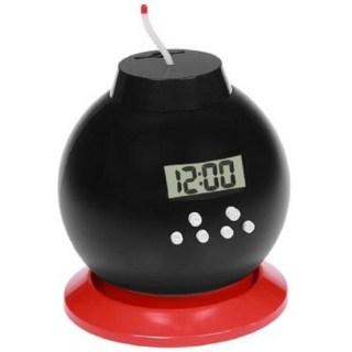 Будильник «Бомба»  купить в Минске +375447651009
