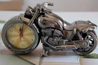 Будильник «Мотоцикл»  купить Минск